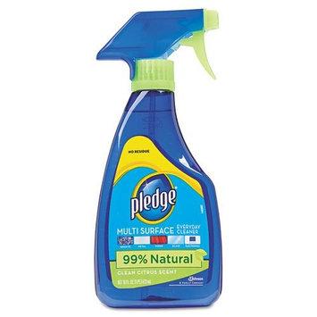 Multi-Surface Cleaner, Clean Citrus Scent, 16 oz. Trigger Bottle, 6/Ca