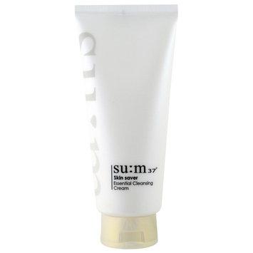 Su:m37, Skin Saver, Essential Cleansing Cream, 200 ml