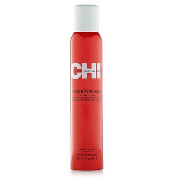 CHI SHINE INFUSION HAIR SPRAY
