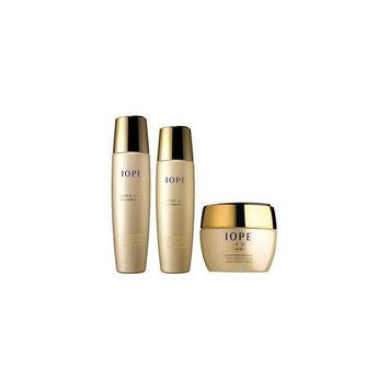 Korean Cosmetics_Amore Pacific IOPE Super Vital Extra Moist 3pc Set