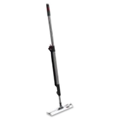 Rubbermaid Commercial Products Ergo Reach Pulse Flat Mop Kit 1887488