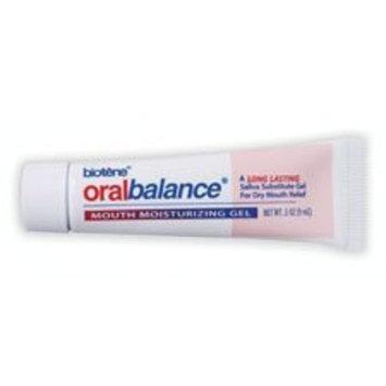 Biotene Mouth or Lip Moisturizer
