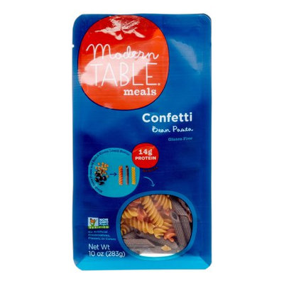 Modern Table Meals Confetti Bean Pasta 10 oz