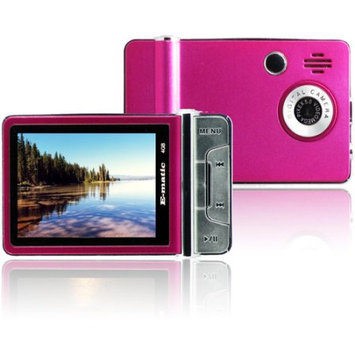 XO Vision Ematic Video/MP3 Player - 2.4