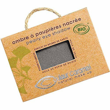 Couleur Caramel - Eye Shadow N°118 Pearly Starry Lawn Grey / 0.09 oz.