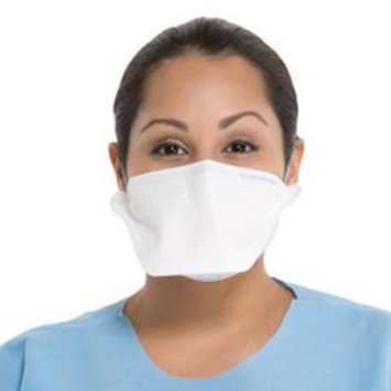 Kimberly-Clark Professional Disposable Dust Mask 250 Count Bulk Packaging