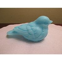 Decorative Handmade Bird Blue