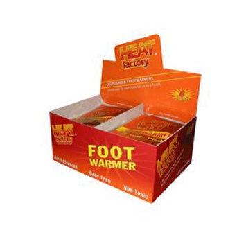 Heat Factory 372127 Footwarmer - Box 40