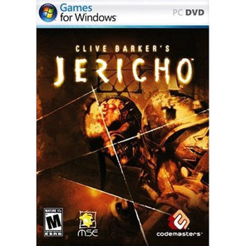 iNetVideo N02008848 Clive Barkerapos;s: Jericho PC