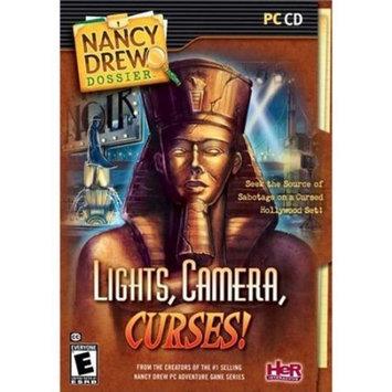 Her Interactive Nancy Drew Dossier: Lights, Camera, Curses!