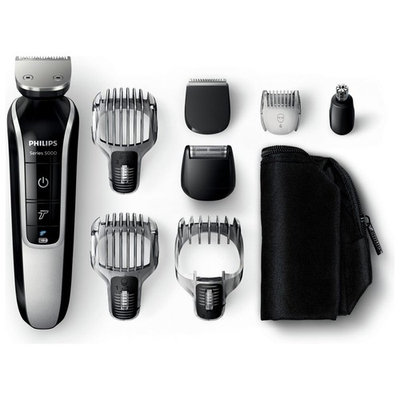 Philips 8-in-1 Waterproof Grooming Kit Series 5000 QG3362/23