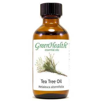Tea Tree Oil 100% Pure Essential Oil - 2oz By Greenals