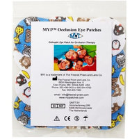 MYI Gender Neutral #2 Eye Patches - Junior Size (51 Per Package)