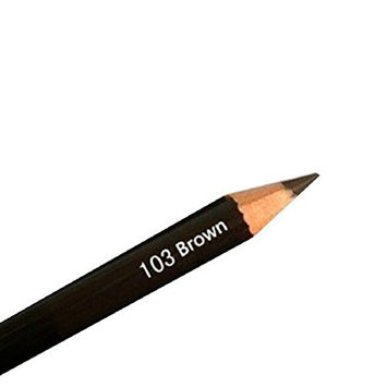 Potato001 1 Pc Makeup Eyebrow Liner Pencil Enhancer Waterproof Eye Brow Pen Beauty Tool