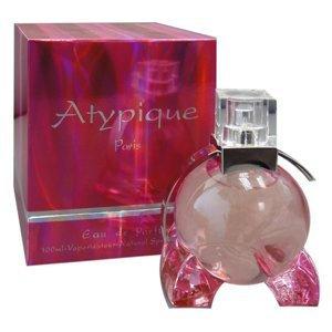 Luxury Perfume Atypique 3.3 OZ Womans Fragrance Spray