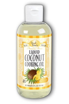 Coconut Cooking OIl Butter FunFresh 12 oz Liquid