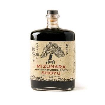 Wa Imports Haku Mizunara Whisky Barrel Aged Shoyu, 750 Ml
