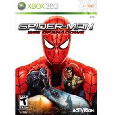 Activision Spider-Man: Le Regne des Ombres pour Xbox 360