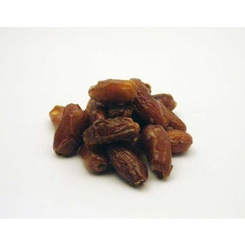 Dates Pitted, Dried