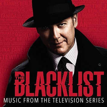 Original Soundtrack Blacklist: Music from Television Series