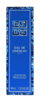 Givenchy Eau De Givenchy Eau De Toilette Spray 1 2/3Oz/50ml In Box
