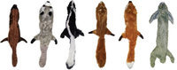 Skinneeez Stuffing Free Dog Toy Assorted Styles