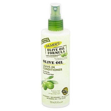 Palmer's Olive Oil Leave-in Conditioner, 8.5 Ounce by Palmer's