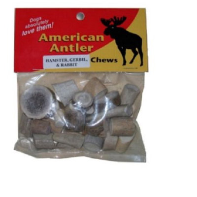 American Antler Critter Chew, Large, 4 Ounce