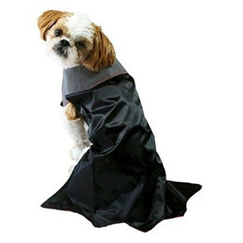 Target Vampire Dog Costume Reflective Pet Cape