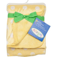 Riegel Dot Boa Blanket (Choose Your Color)