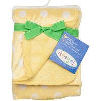 Riegel Dot Boa Blanket (Choose Your Color)