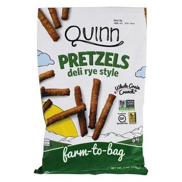 Gluten-Free Pretzel Sticks Deli Rye Style - 7 oz.
