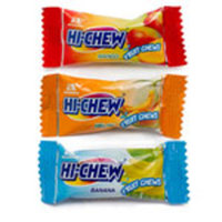 Morinaga Tropical Hi-Chew Candy 120 Count
