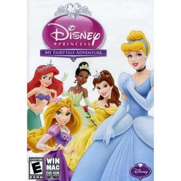 Desigual Disney Interactive Disney Princess: My Fairytale Adventure PC/MAC