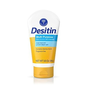 DESITIN Clear Ointment 3.50 oz