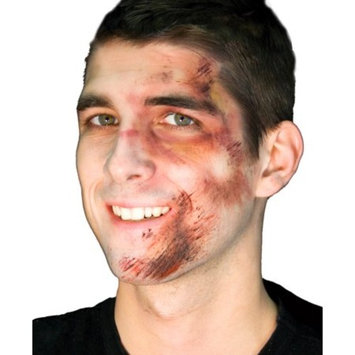 Cinema Secrets CC003 - Makeup Stacks - Injury Stack