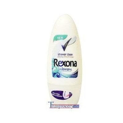 Rexona Women Oxygen Anti-perspirant Deodorant Roll on (40ml).., Thailand by N MARKET