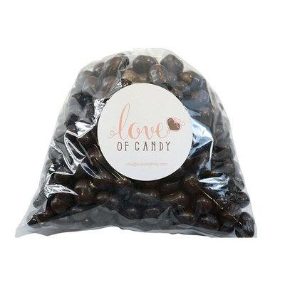 Love of Candy Bulk Candy - Chocolate Pretzel Poppers - 6lb Bag [Pretzel Poppers]