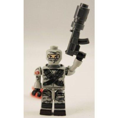 Toys4Sale G.I. Joe Kre-o