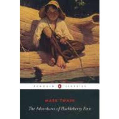 Generic The Adventures of Huckleberry Finn