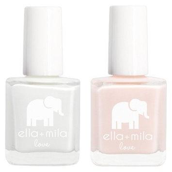 Ella + Mila French Mani Set - 2pk