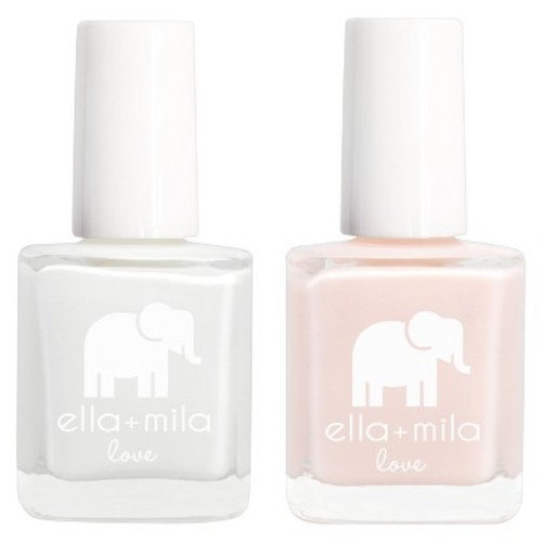 Ella + Mila French Mani Set - 2pk