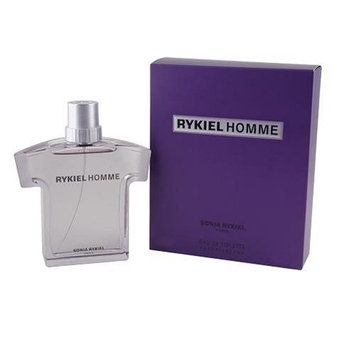 Sonia Rykiel By Sonia Rykiel For Men. Eau De Toilette Spray 2.5 Ounces