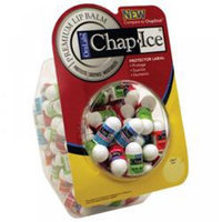 OraLabs 840-FB-S Chap Ice Mini Lip Balms - Pack of 100