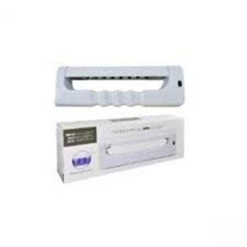 Gelish Mini UV Battery Portable Gel Soak Nail Polish White Curing Light Lamp