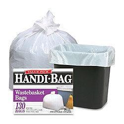 Webster Handi-Bag® Low Density Super Value Packs