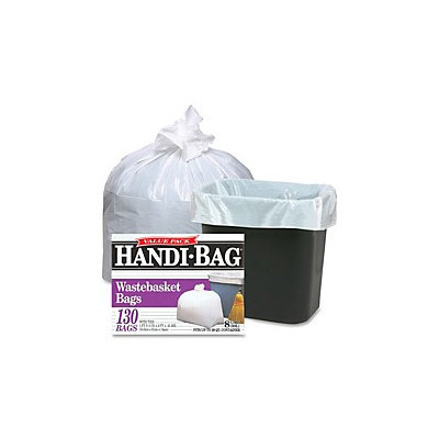 Webster Handi-Bag® Low Density Super Value Packs