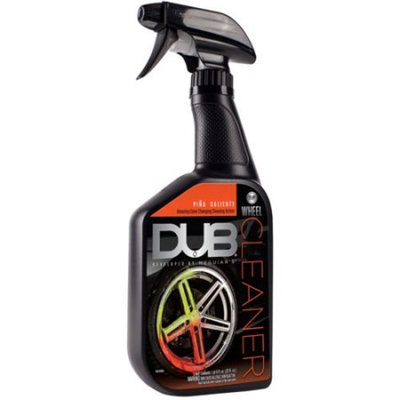 DUB® Piña Caliente Wheel Cleaner 22 fl. oz. Bottle