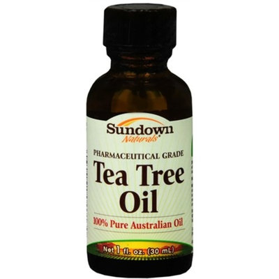 Sundown Tea Tree Oil 1 oz