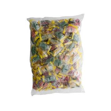 Chuckles Jelly Candy, 5 Pound Bulk Candy Bag Bulk Candy